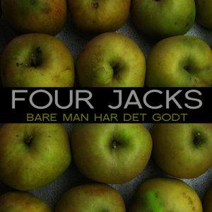 Album Bare Man Har Det Godt from Four Jacks