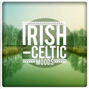 Album Irish-Celtic Moods from Celtic