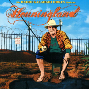 Album Heuningland from Die Radio Kalahari Orkes