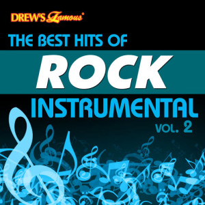 The Hit Crew的專輯The Best Hits of Rock Instrumental, Vol. 2
