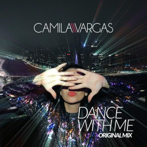 Album Dance with Me from Camilla