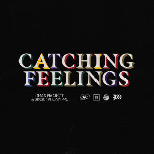Album Catching Feelings (feat. Phony Ppl) from Drax Project