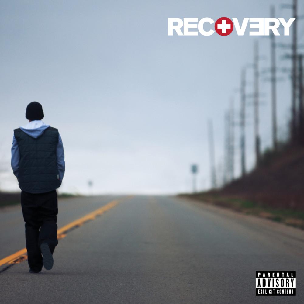 On Fire 2010 Eminem