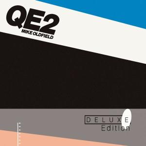 QE2 2012 Mike Oldfield
