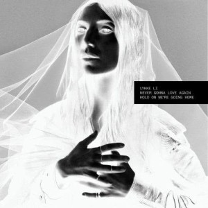 Listen to Never Gonna Love Again (Re Edit) (Re-Edit) song with lyrics from Lykke Li