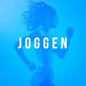 Album Joggen from Joggen DJ