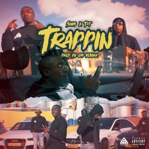 Album Trappin (Explicit) from T&T
