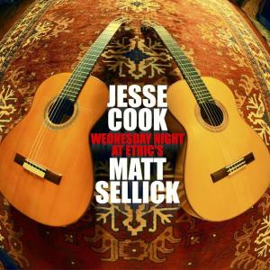 Album Wednesday Night at Etric's from Jesse Cook
