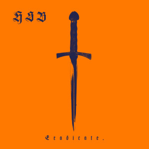 Album Eradicate from Heaven Shall Burn