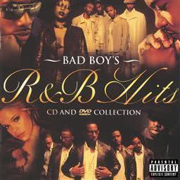 Bad Boy's的專輯R&B Hits (Explicit)