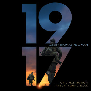 Album 1917 (Original Motion Picture Soundtrack) from Thomas Newman