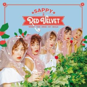 อัลบัม SAPPY ศิลปิน Red Velvet