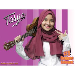 Reggae Solawat dari Tasya