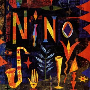 Album Nino from Nino Tempo