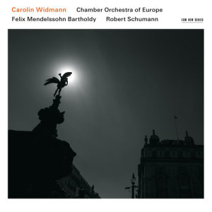 Chamber Orchestra of Europe的專輯Felix Mendelssohn Bartholdy / Robert Schumann