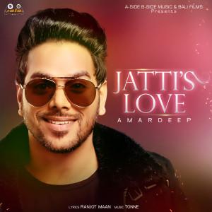 Album Jatti's Love from Amardeep