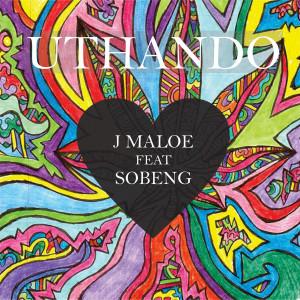 Album Uthando from J Maloe