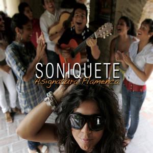 Album Asignatura Flamenca from Soniquete