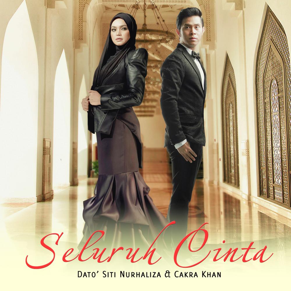 Seluruh Cinta 2014 Cakra Khan; Dato' Sri Siti Nurhaliza