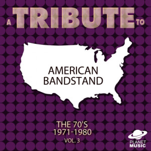 The Hit Co.的專輯A Tribute to American Bandstand: The 70's 1971-1980, Vol. 3