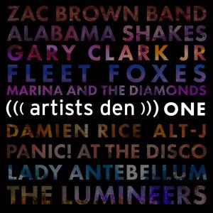 Listen to Breezeblocks (Live) song with lyrics from Alt-J