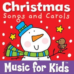 Kidsounds的專輯Christmas Songs & Carols
