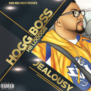 Album Jealousy from Hogg Boss