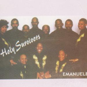 Album Emanuele from Holy Survivors