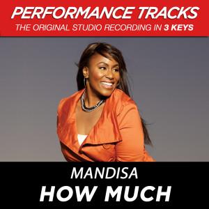 How Much 2009 Mandisa