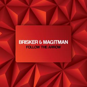 Album Follow the Arrow from Magitman