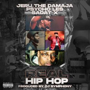 Album Real Hip-Hop from Sadat X