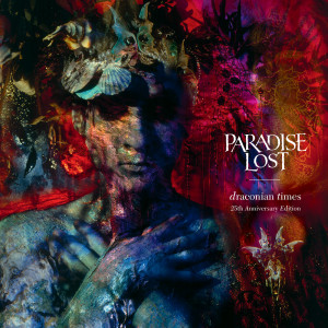 Album Draconian Times (25th Anniversary Edition) from Paradise Lost