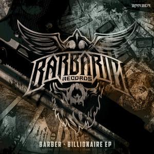 Album Billionaire EP from Barber