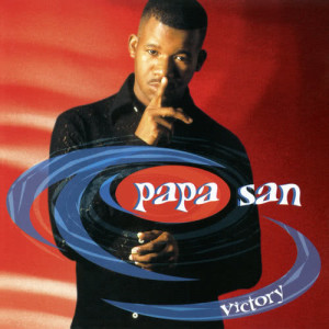 Album Victory from Papa San