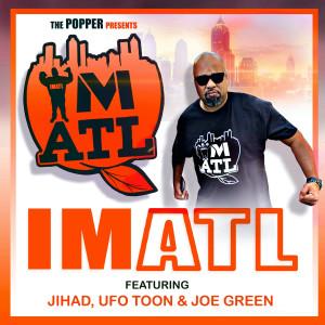DJ Funky的專輯IMATL (feat. Jihad, UFO Toon & Joe Green)
