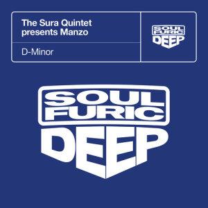 Album D-Minor from The Sura Quintet