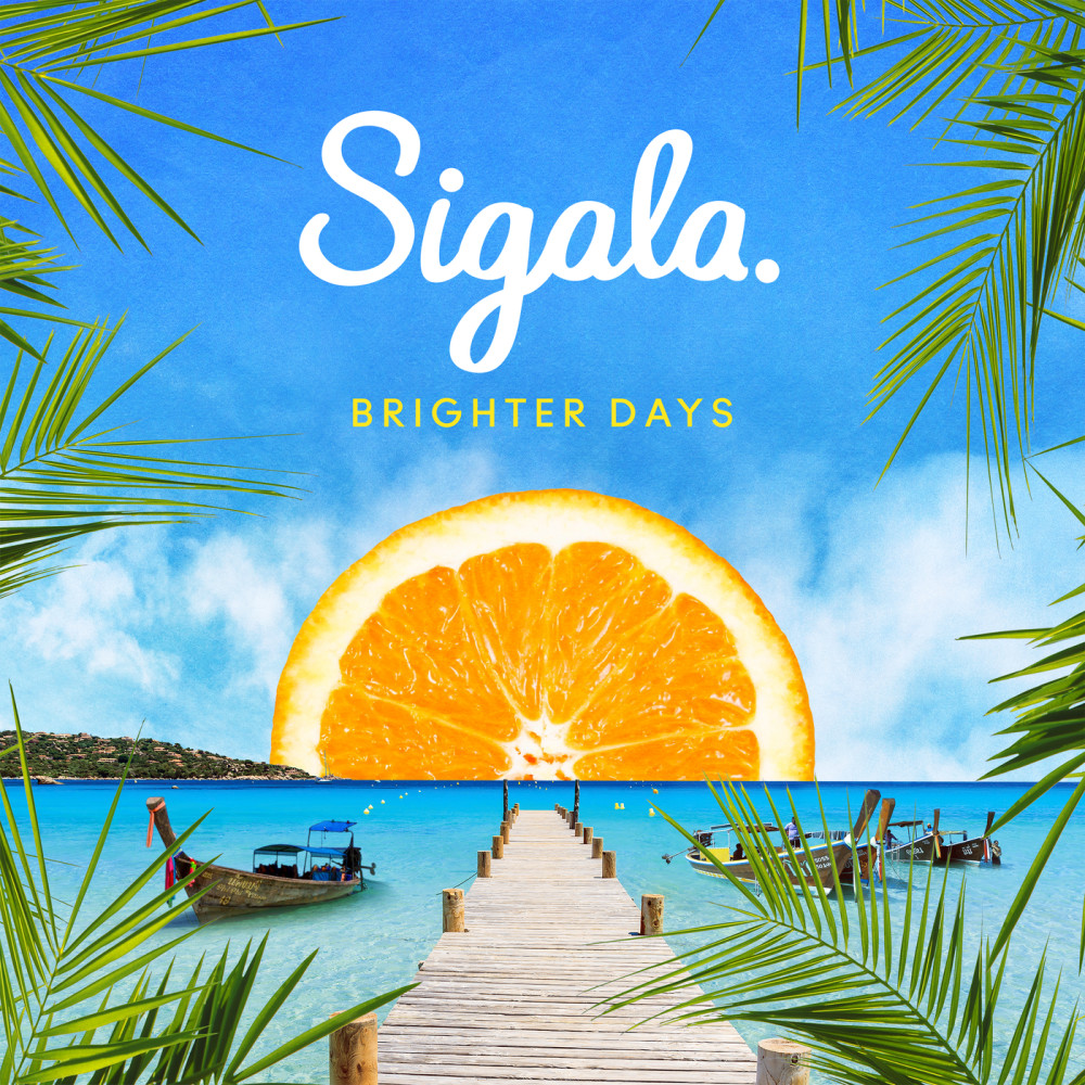 We Don't Care Sigala Download