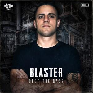 Blaster的專輯Drop The Bass