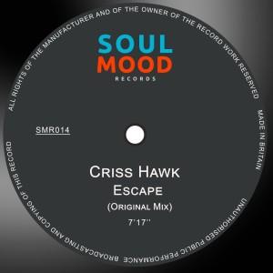 Album Escape from Criss Hawk