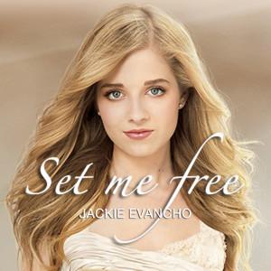Album Set Me Free from Jackie Evancho