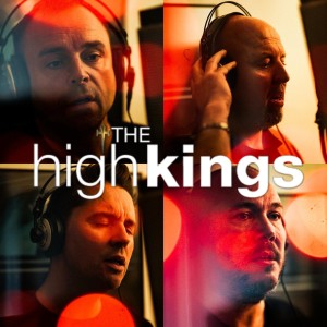 Album Christmas the Way I Remember from The High Kings