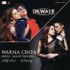Pritam Album Warna Cinta (Gerua -  Malay Version) [From