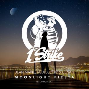 Famous Dex的專輯Moonlight Fiesta