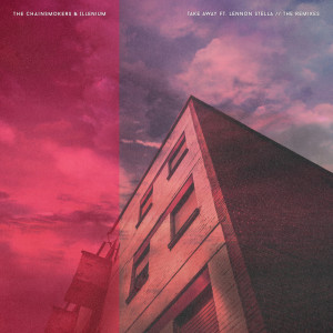 The Chainsmokers的專輯Takeaway - The Remixes