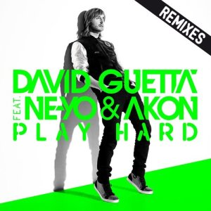 David Guetta的專輯Play Hard (feat. Ne-Yo & Akon) [Remixes]