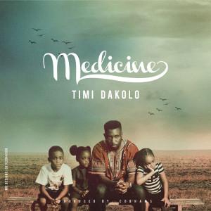 Album Medicine from Timi Dakolo