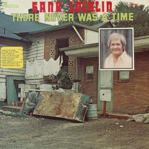 Album There Never Was a Time from Hank Locklin