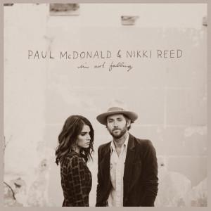 Album I'm Not Falling from Nikki Reed