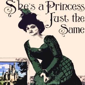 Dean Martin的專輯She's a Princess Just the Same