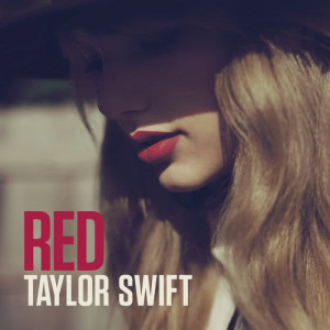 Taylor Swift的專輯Red